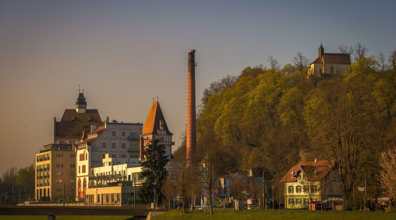 Galerie Land Rothaus Brauerei