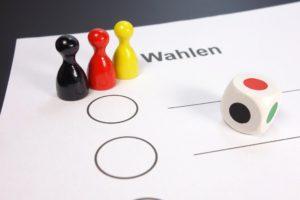Widerstand2020 Vorstandwahlen