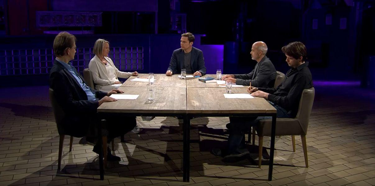 Fair Talk - auf Augenhöhe mit Jens Lehrich