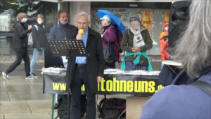 06 Mai Freiburg Demonstration Grundrechte Dr. Thomas Külken