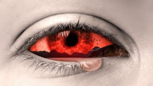 Tränen in Zeiten von Coronalügen