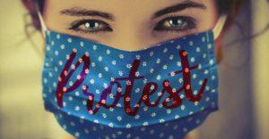 Maskenproteste