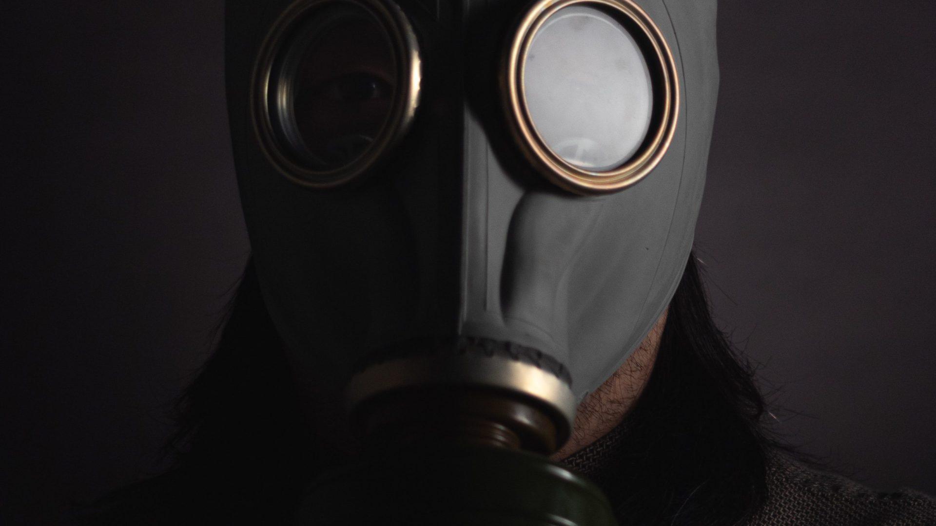 Covid-19 Und die Maskenpflicht