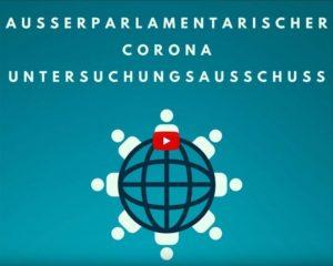Corona Untersuchungsauschuss