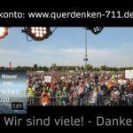 Quedrdenken-711 Spendenaufruf