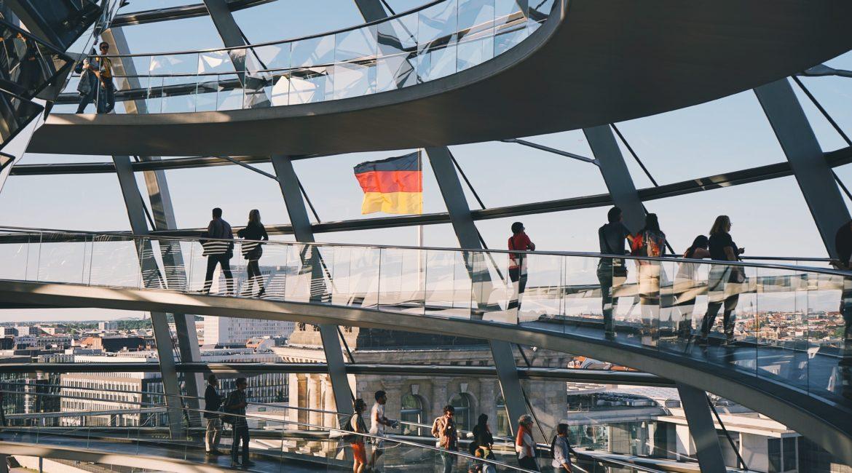 Verfassunggebenden Versammlung Deutschland