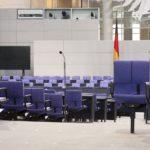 Lobbyregister für den deutschen Bundestag