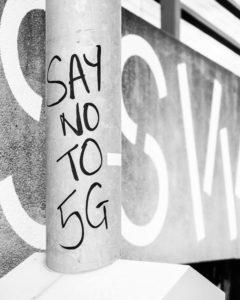 5G und seine möglichen Folgen
