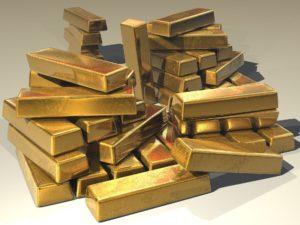 Briten entscheiden über das Gold Venezuelas