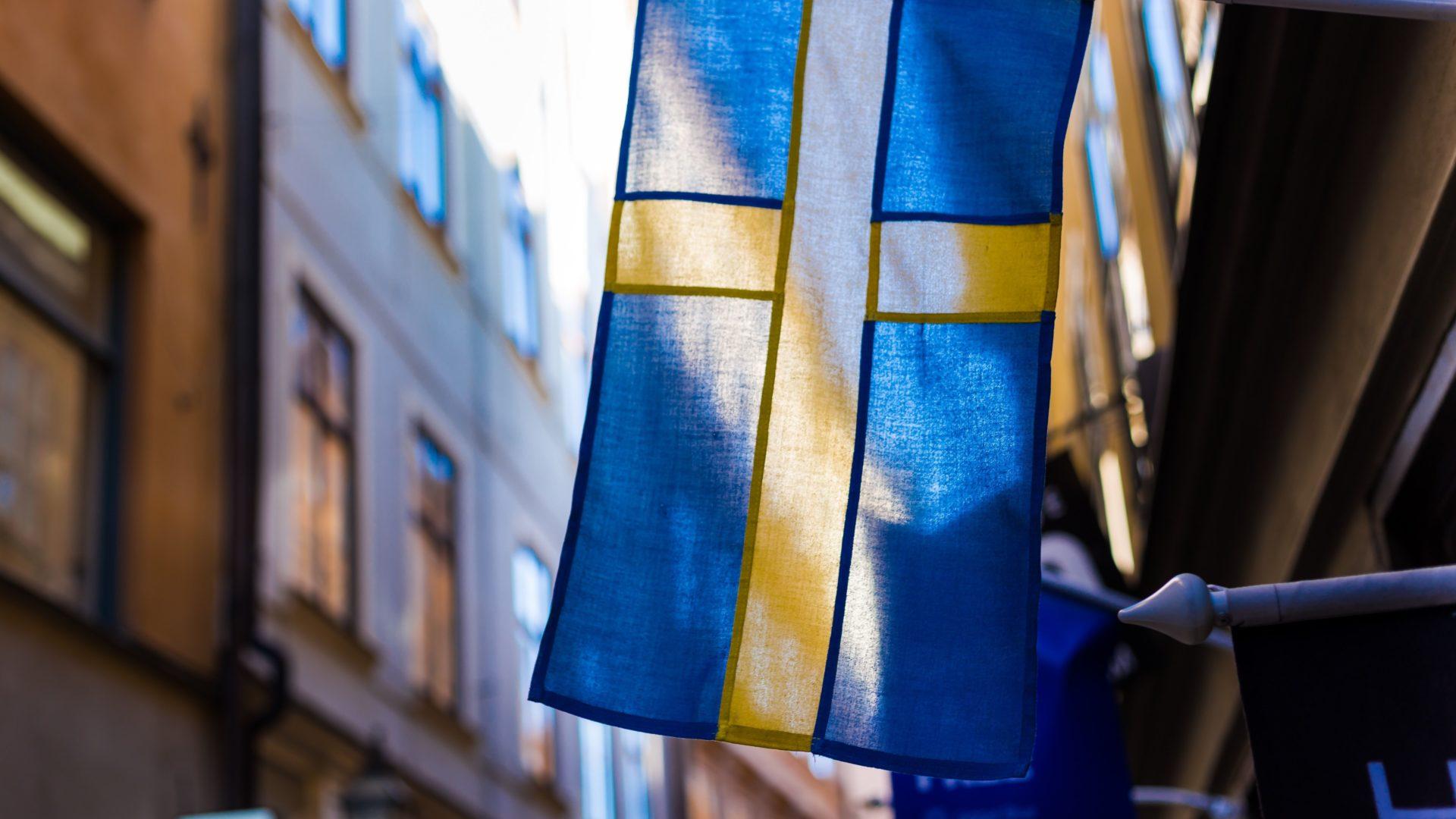 WHO Schweden doch kein Risikoland