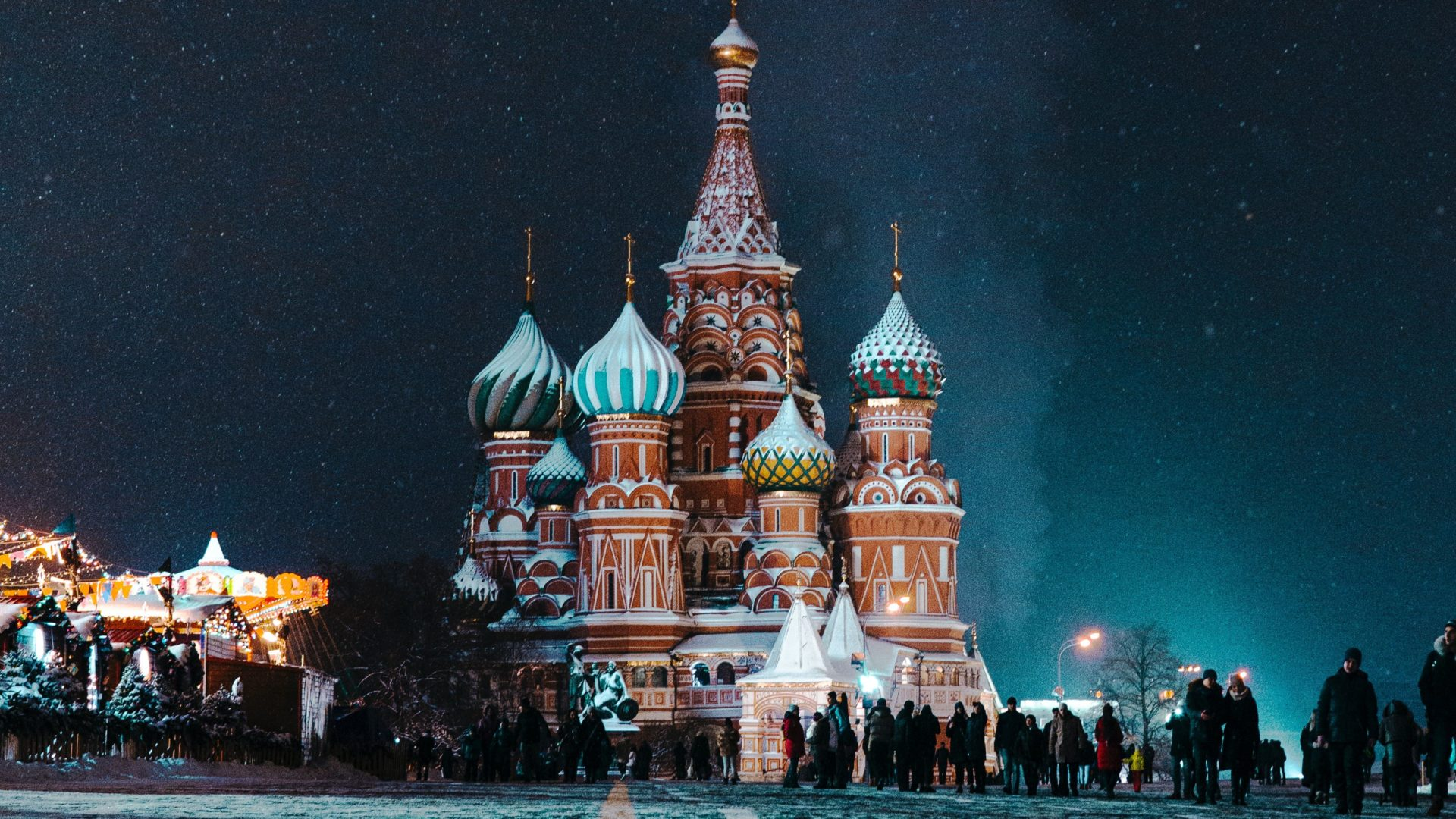 Die Dämonisierung Russlands geht weiter
