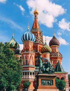 Russland und die US Wahlen