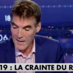 Französischer Professor entlarvt die nicht vorhandene zweite Welle