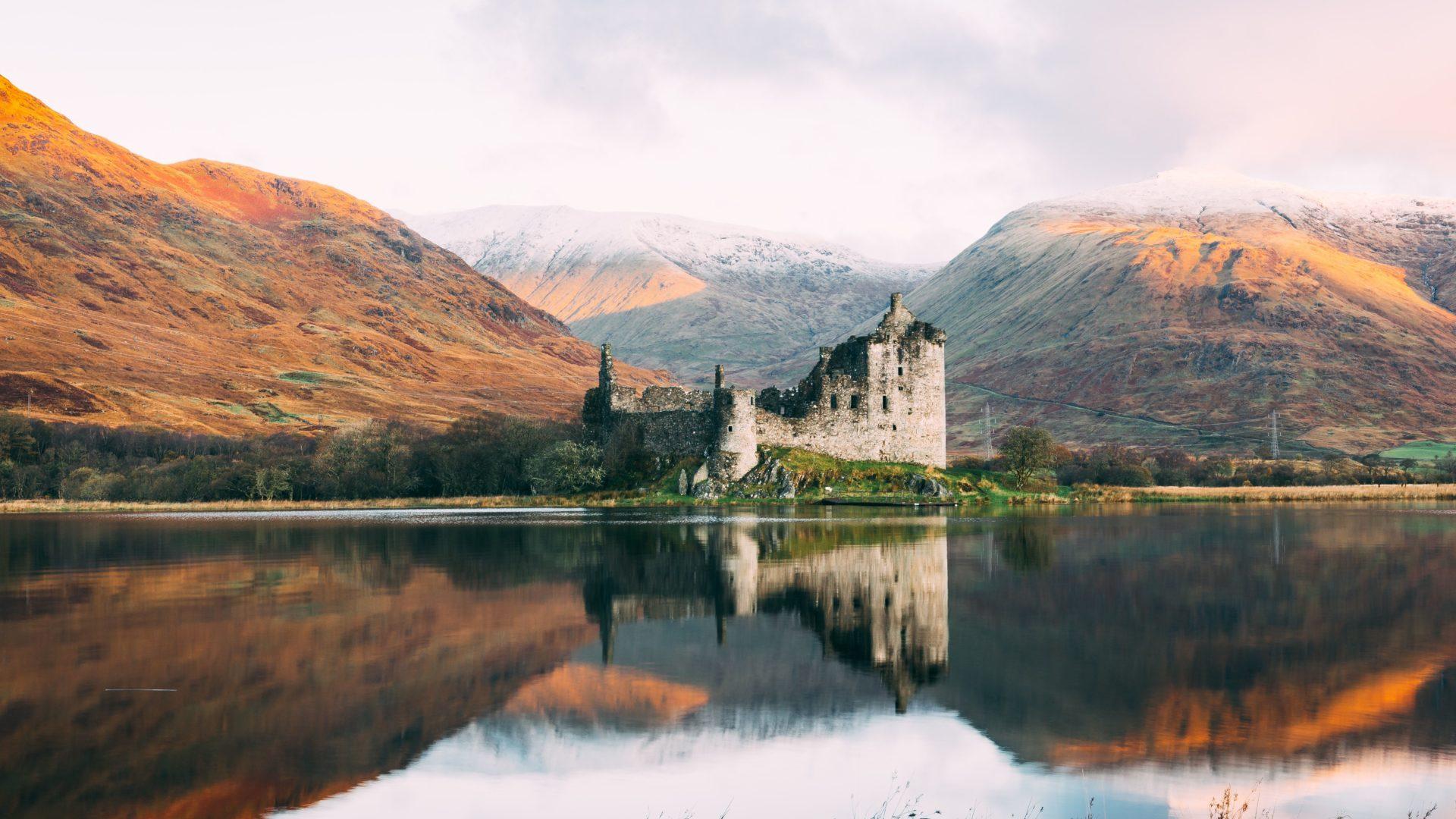 Schottland Fiasko bei Schulschliessungen