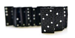 Das Schulleiter-System in Italien wird umfallen wie Dominosteine