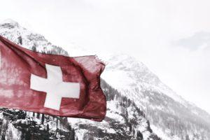 Schweiz und die Grippewelle 2015
