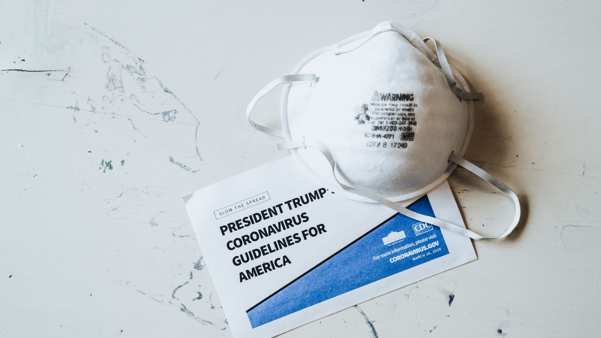 USA CDC Neue Coronafallzahlen 05-09-2020