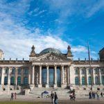Reichstagssturm für Anfänger