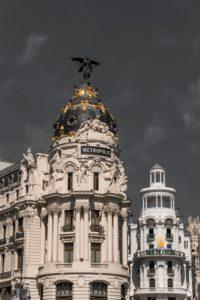 Madrid - Eklat im spanischen Fernsehen - die Coronalüge wird aufgedeckt