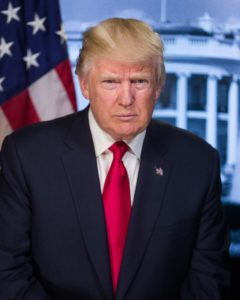Donald Trump proposed for Nobel Price for Peace