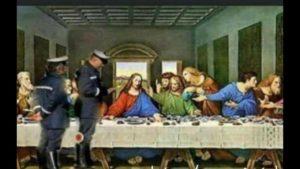 Mehr als 10? Nicht im gleichen Haushalt lebend? Geht gar nicht! Verantwortungsbewusster Bürger Judas hat uns informiert...