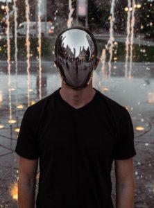Die Maske - das Symbol der Freiheit