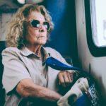"""Eine 87 jährige Frau hatte die Nase voll und wehrte sich mit Erfolg gegen die """"Maskerade"""""""