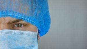 Forschungen zum Thema Masken