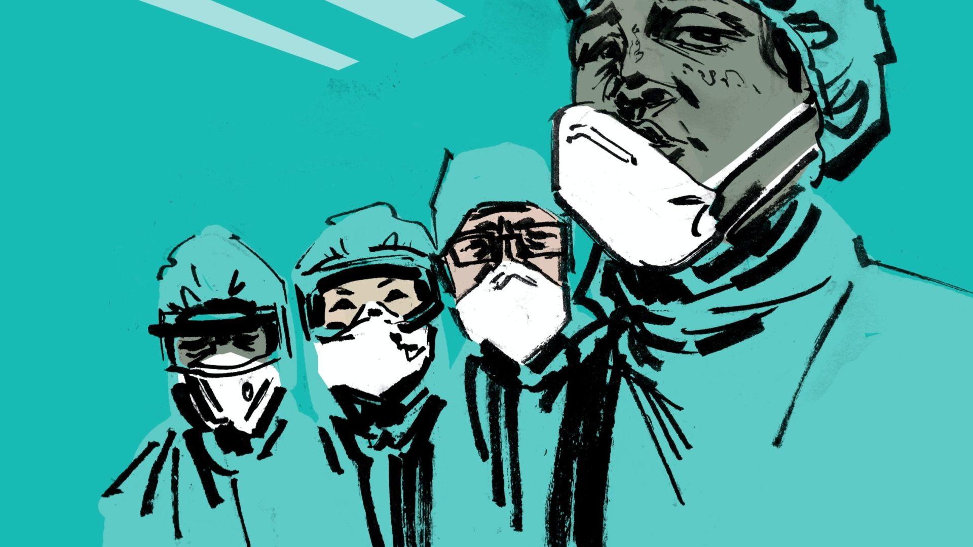Ärztekammer zum Büttel der Corona-Politik