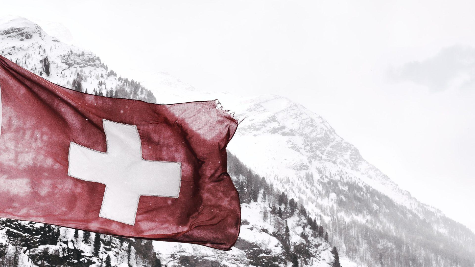 Die wundersame Corona-Wende in der Schweiz