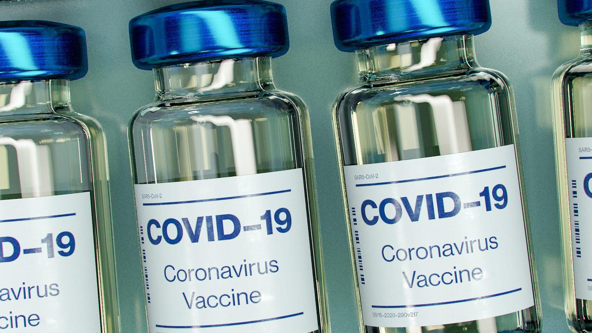 Der Trick mit der 95-Prozent-Wirksamkeit der COVID-19 Vakzine