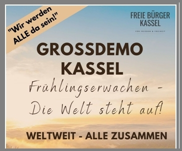 Demo In Kassel Heute